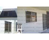 Regio Protectores - Instal en Fracc:Valle Azul 1156