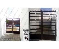 Regio Protectores - Instal en Fracc:Sol Residencial 1242