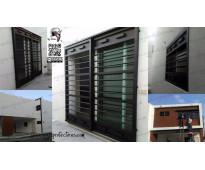 Regio Protectores - Instal en Fracc:Alcatraces 1375
