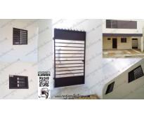 Regio Protectores - Instal en Fracc:Peninsula Guadalupe 1376