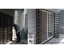 Regio Protectores - Instal en Fracc:Apice 1384