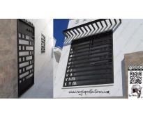Regio Protectores - Instal en Fracc:Altabrisa 1397