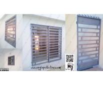 Regio Protectores - Instal en Fracc:Anahuac Madeira 1324