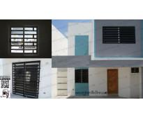 Regio Protectores - Instal en Fracc:Recova Residencial 1325