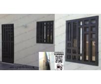 Regio Protectores - Instal en Fracc:Cerradas de Casa Blanca 1350
