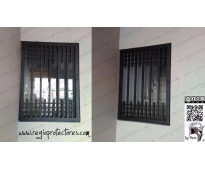 Regio Protectores - Instal en Fracc:Valterra Residencial 1352