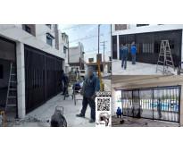 Regio Protectores - Instal en Fracc:Cortijo la Silla 1413