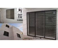 Regio Protectores - Instal en Fracc:Anahuac Madeira 1431