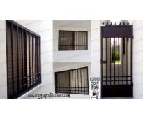 Regio Protectores - Instal en Fracc:Altabrisa 1560