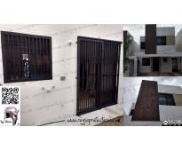 Regio Protectores - Instal en Fracc:Altaria Residencial 1564