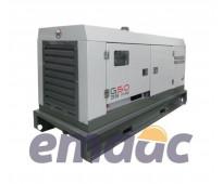 Generador G50 Wacker Neuson