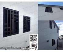 Regio Protectores - Instal en Fracc:Contry 1569