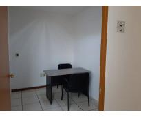 RENTA DE OFICINA PRIVADA DESDE $3,500