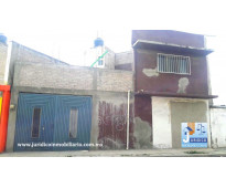 Se vende amplia casa en Nueva San Isídro Chalco
