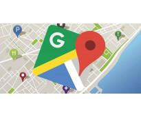 LOCALIZACIONES DE PERSONAS MEDIANTE VÍA GPS