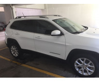 JEEP LATITUD 2015