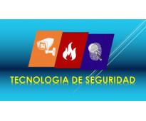 tecnologia de seguridad