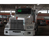 NO. 2605 KENWORTH T800-2009