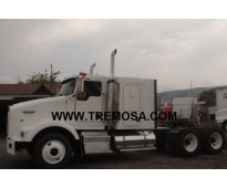 NO. 2714 KENWORTH T800-2009