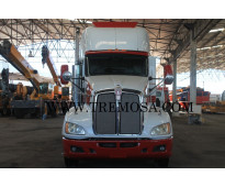 NO. 2715 KENWORTH T660-2009