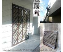 Regio Protectores - Instal en Fracc:Apice 1795