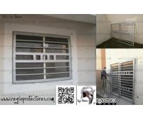 Regio Protectores - Instal en Fracc:Los Rincones 1797