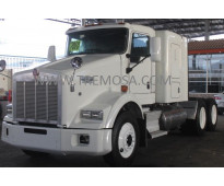 NO. 2797 KENWORTH T800-2010