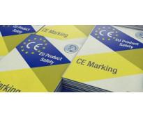 Homologaciones Europeas de vehículos y certificación CE de productos