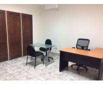 Renta de Oficinas locales y Vituales