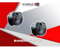 ROLLOS DE BANDA DE PVC PARA CIMBRA 10