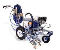 Maquina para pintar airless graco linelazer iv 3900