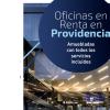 Renta en Providencia Oficina Premium