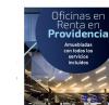 OFICINA PREMIUM EN RENTA