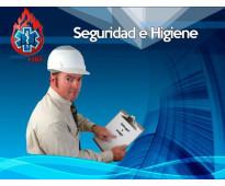 Cursos Seguridad e Higiene
