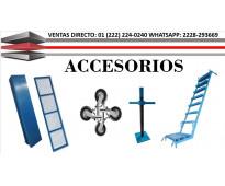 TORRES MODULARES / ANDAMIOS DE ENTREGA INMEDIATA