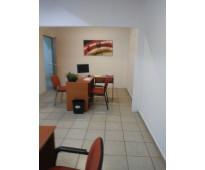 ¿Necesitas un espacio para consultorio, aula, despacho u oficina?