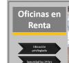 Renta Oficina Premium....