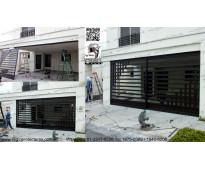 Regio Protectores - Instal en Fracc:Siete Colinas 2006