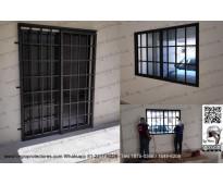 Regio Protectores - Protectores en el Fracc Cerradas del Parque Premier