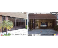 Regio Protectores - Instal en Fracc:Cumbres San Agustin 1998