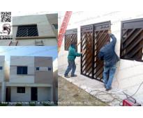 Regio Protectores - Instal en Fracc:Corinto 2001