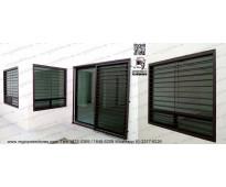 Regio Protectores - Instal en Fracc:Prival de Anahuac 2002