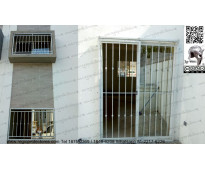 Regio Protectores - Instal en Fracc:Valle de Salduero 2004