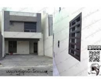 Regio Protectores - Instal en Fracc:Cerradas Magenta 024