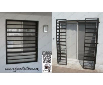 Regio Protectores - Instal en Fracc:Las Lomas Palmeira 028