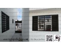 Regio Protectores - Instal en Fracc:Molinos de San Francisco 030