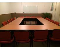 Oficina Virtual con Acceso a Sala de Juntas