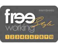 ¿Ya conoces nuestra membresía Free Style?