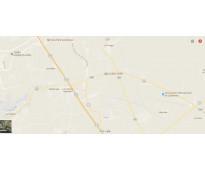 Venta terreno para proyecto industrial carretera al aeropuerto, queretaro.