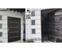Regio Protectores - Instal en Fracc:Olinca 0433
